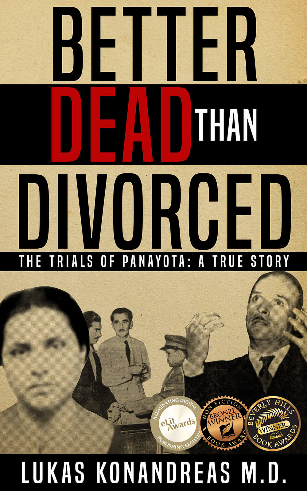 Better Dead Than Divorced